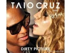 Taio Cruz & Kesha - Dirty picture