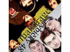 Rybičky 48 feat. Mandrage - Nebepeklo