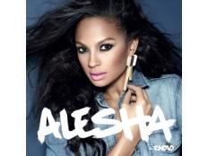 Alesha Dixon - Radio (remix)