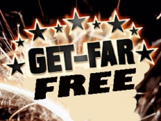 Get-Far - Free (Radio edit)