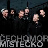 Čechomor - Místečko