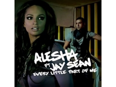 Alesha Dixon feat. Jay Sean - Every little part of me