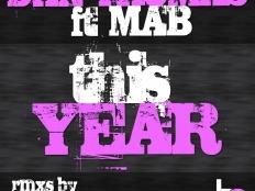 Dan Thomas, Mab - This Year (Zedd Remix)