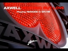 Axwell - Nothing But Love