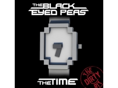 Afrojack & Black Eyed Peas - The Time (The Dirty Bit)