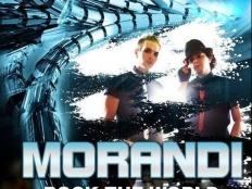Morandi - Rock the World