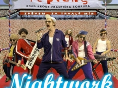 Nightwork - Tepláky
