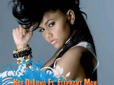 Kat DeLuna feat. Elephant Man - Everybody Dance