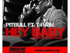 Pitbull - Hey Baby (Drop It to the Floor)