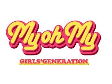 Girl's Generation - My Oh My