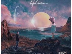 Sabrina Carpenter feat. Jonas Blue - Alien