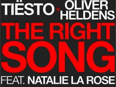 Tiesto, Oliver Heldens feat. Natalie La Rose - The Right Song