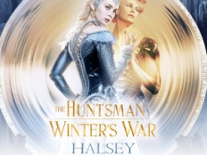 Halsey - Castle (The Huntsman: Winter's War Version)