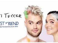 Sofi Tukker feat. NERVO & The Knocks & Alisa Ueno - Best Friend