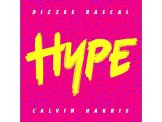 Dizzee Rascal feat. Calvin Harris - Hype