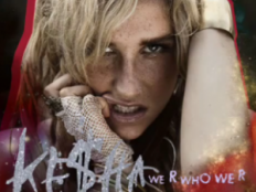 Kesha - We R Who We R (8Barz Remix)