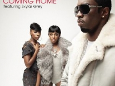Diddy - Dirty Money feat. Skylar Grey - Coming Home
