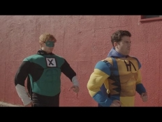 Hoodie Allen feat. Ed Sheeran - All About It