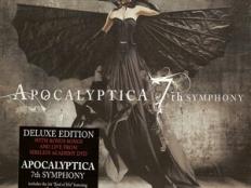 Apocalyptica feat. Brent Smith - Not Strong Enough