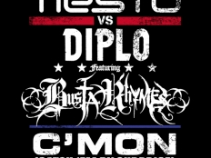 Tiesto vs. Diplo feat. Busta Rhymes - C'mon (Catch Em By Surprise)