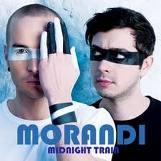 Morandi - Midnight train