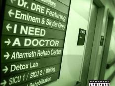 Dr. Dre feat. Eminem & Skylar Grey - I Need A Doctor