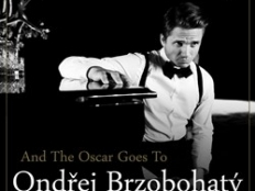 Ondřej Brzobohatý - And The Oscar Goes To