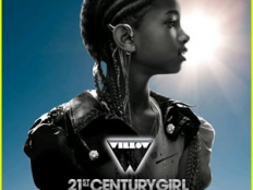 Willow - 21st Century Girl