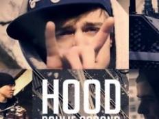 Paulie Garand - Hood