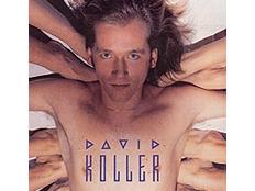 David Koller - Teď a tady