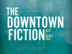 Downtown Fiction - I Just Wanna Run