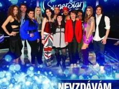 SuperStar 2011 - Nevzdávám