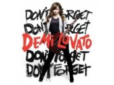 Demi Lovato - Don´t Forget