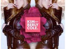 Kimberly Cole - Heart I Didn't Break