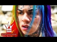 6ix9ine feat. Tory Lanez & Young Thug - Rondo