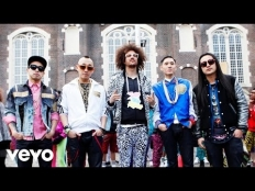 Far East Movement feat. Justin Bieber & Redfoo - Live my life (Party rock Remix)