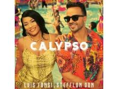 Luis Fonsi feat. Stefflon Don - Calypso