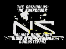 Dumbsteppaz - No Surrender