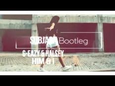 G-Eazy & Halsey - HIM & I (Subjack Bootleg) [2018]