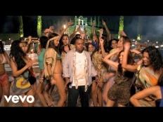 Timbaland feat. Pitbull - Pass At Me