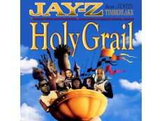 Jay-Z feat. Justin Timberlake - Holy Grail
