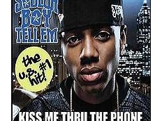 Soulja Boy feat. Sammie & Pitbull - Kiss Me Thru The Phone (remix)