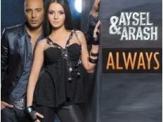 Aysel feat. Arash - Always