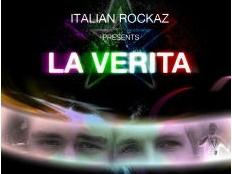 Italian Rockaz - La Verita