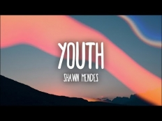 Shawn Mendes feat. Khalid - Youth