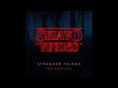 Skiavo feat. Vindes - Stranger Things
