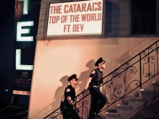 The Cataracs feat. DEV - Top Of The World