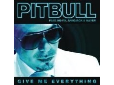 Pitbull, Ne-Yo, Afrojack - Give me everything