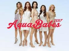 AquaBabes - Tvoje múza