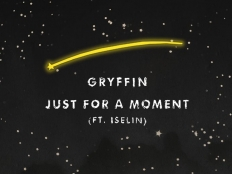 Gryffin feat. Iselin - Just For A Moment